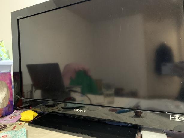 SONY BRAVIA HDTV 32