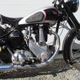 1953 BSA B33 500cc Sort after bike very collectable