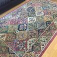 Wool carpet 5' x 8' (152x244 cm) hand-tufted