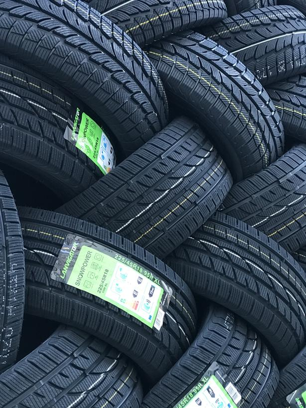 WINTER TIRE🎱HOT SALE 🎱DIRECT IMPORTER 🎱AVAILABLE 7DAYS