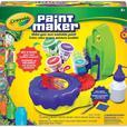 New Crayola Paint Maker Set - $40