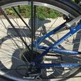 "Bicycle Fuggi Crosstown 20"" universal"