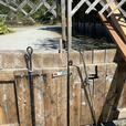 Various Fencing/Gate Material and Hardware