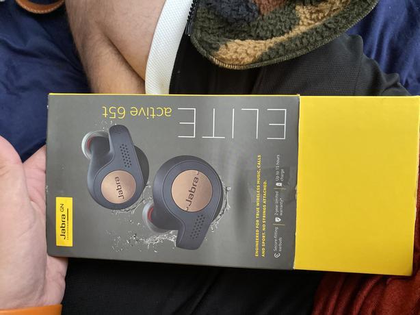 65t elite active bluetooth true wireless