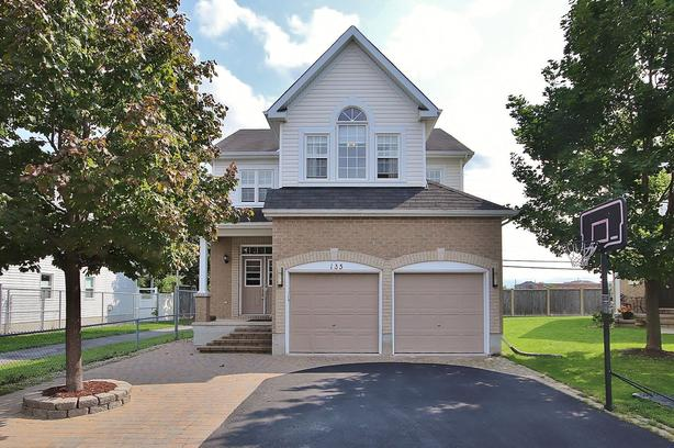 Immaculate and updated, 4 + 2 Bedroom home