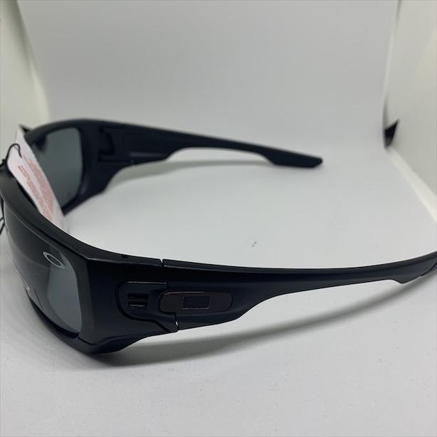 New with Case Designer O Switch Men Sport Sunglasses