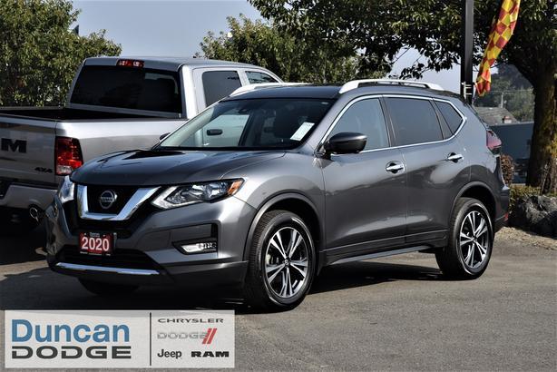 Used 2020 Nissan Rogue SV *AWD* SUV