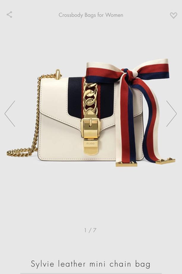 G purse
