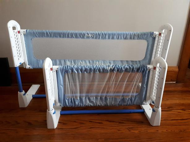 SAFETY 1ST BED RAILS