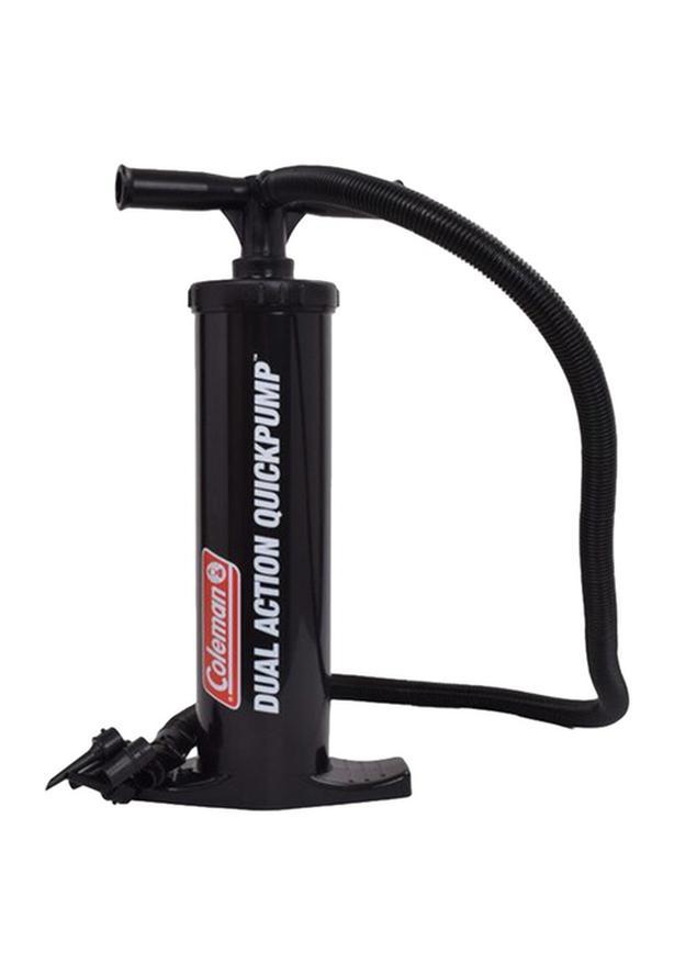 Coleman dual action quick pump