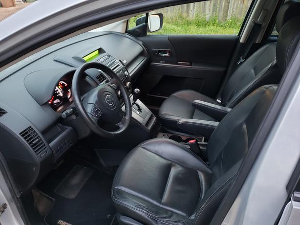 2009 Mazda 5 GT