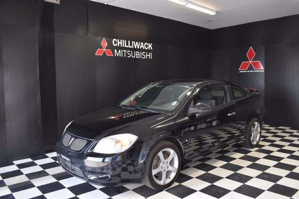 Pre-Owned 2006 Pontiac G5 Pursuit GT FWD 2dr Car