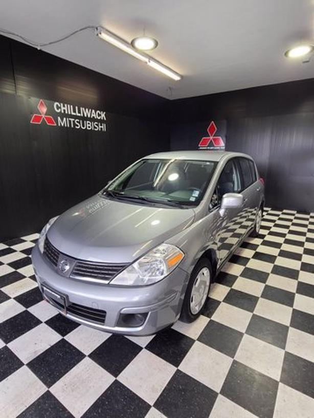 Pre-Owned 2008 Nissan Versa 1.8 S FWD 4dr Car