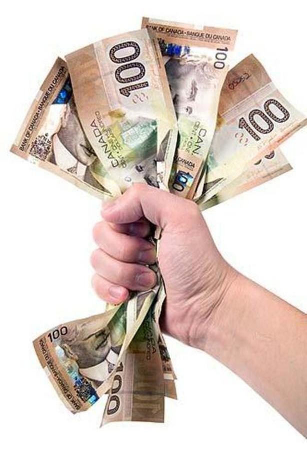 MONEY IN MINUTES!!
