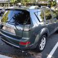 Pre-Owned 2008 Mitsubishi Outlander XLS 4WD 4D Sport Utility