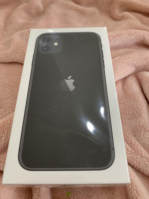 Brand new sealed iPhone 11