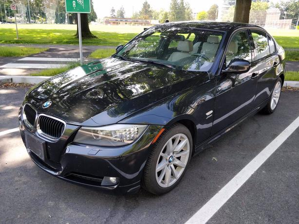 Pre-Owned 2011 BMW 3 Series 328i xDrive AWD 4D Sedan
