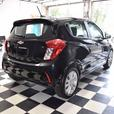 Pre-Owned 2018 Chevrolet Spark LT FWD Hatchback