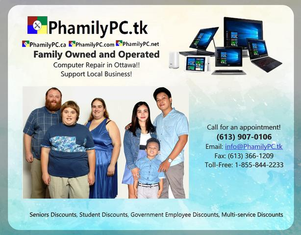 Most trusted & affordable computer repair & laptop repair experts.