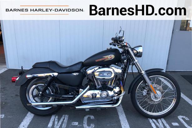 2006 Harley-Davidson XL1200C