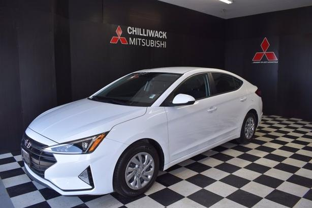 Pre-Owned 2020 Hyundai Elantra Essential FWD 4dr Car