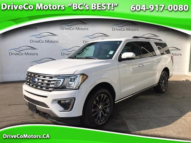 2019 Ford Expedition
