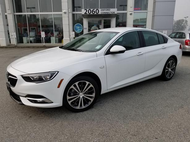2019 Buick Regal Preferred II Back Up Cam-Power Group FWD