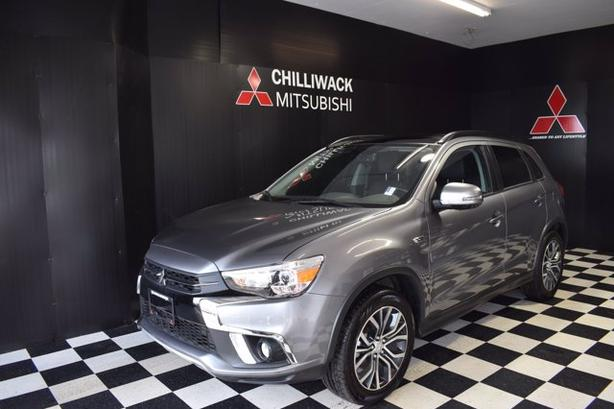 Pre-Owned 2019 Mitsubishi RVR GT 4WD Sport Utility