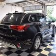Pre-Owned 2020 Mitsubishi Outlander SE 4WD Sport Utility