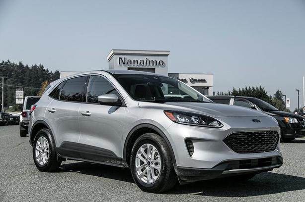 Used 2020 Ford Escape SE No Accidents SUV