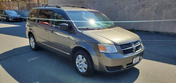 2010 Dodge Caravan/Grand Caravan