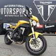 2005 Triumph Speed Triple