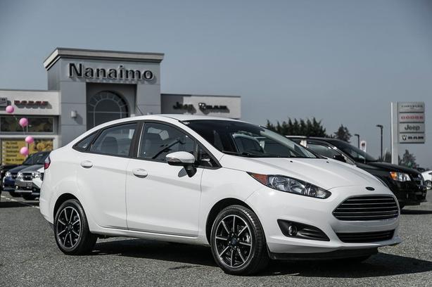 Used 2019 Ford Fiesta SE No Accidents Sedan