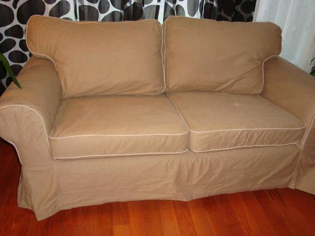 Love seat like new