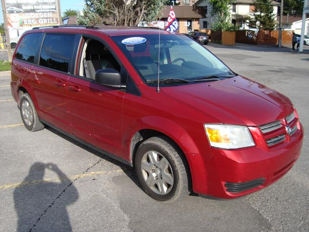 2009 Dodge Grand Caravan with Only 165000 KM !!!
