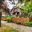 Mount Pleasant Renovated 1 Bed 1 Bath in Character Triplex