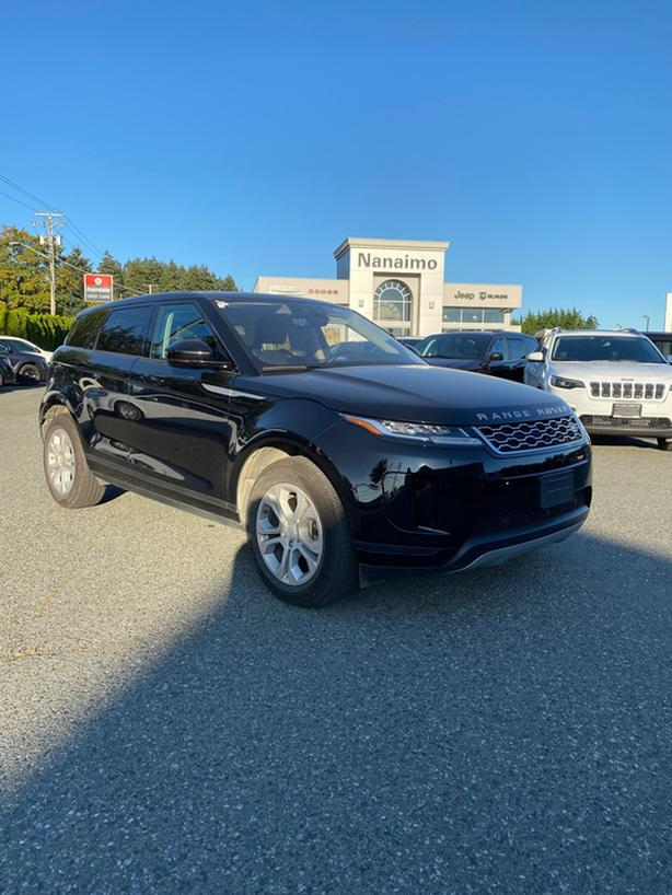 Used 2020 Land Rover Range Rover Evoque S No Accidents Panoramic Sunroof SUV