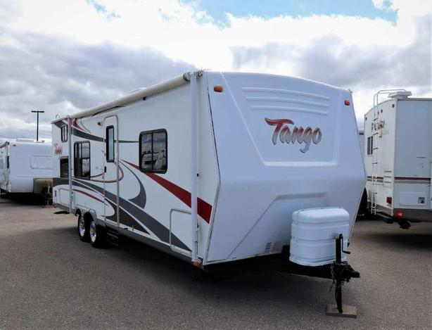 2008 PACIFIC COAST WEST TANGO 29BH