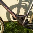Schwinn Soto Comfort Bike, 16 inch frame, 21-Speed, 26 inch Wheels