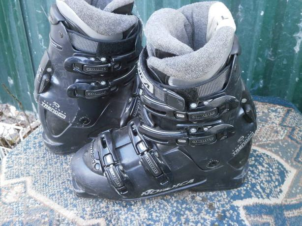Nordica Exopower Trend Women Ski boot, Shoe Size 7-7.5