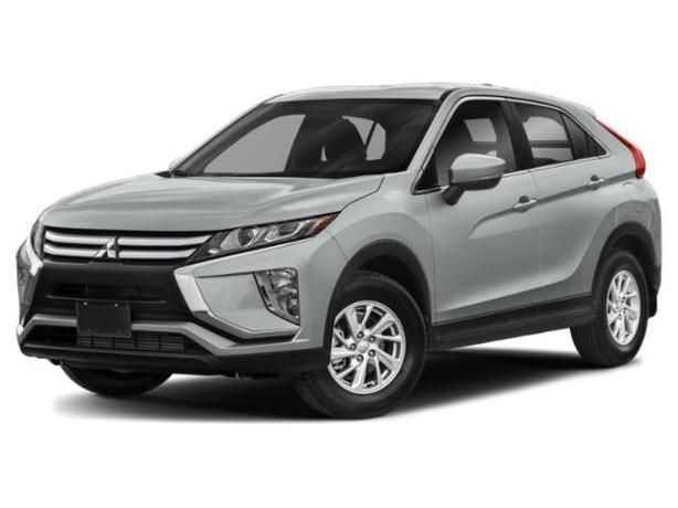 Pre-Owned 2020 MITSUBISHI ECLIPSE CROSS GT Four Wheel Drive S-AWC