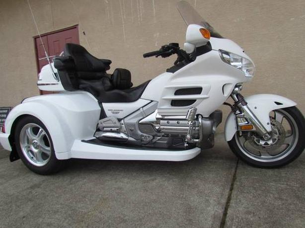 Motorcycles Trikes winter-storage All brands, makes & models welcome.
