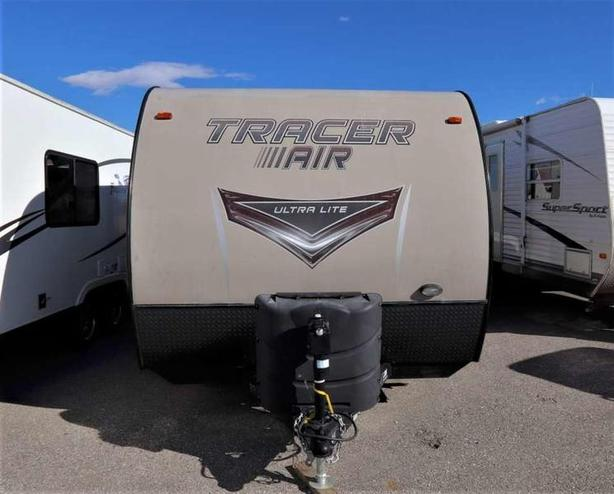2015 Prime Time TRACER TRT215AIR