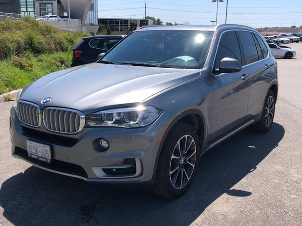 Pre-Owned 2016 BMW X5 xDrive35d AWD 4D Sport Utility
