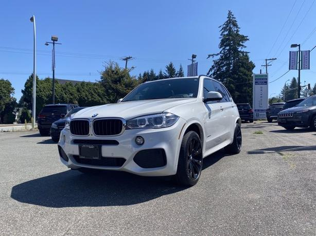 Pre-Owned 2016 BMW X5 xDrive35i AWD 4D Sport Utility