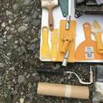 Assorted painting & drywall tools
