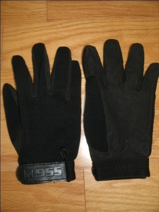 New Gloves SSG Ladies Universal Size 7/8