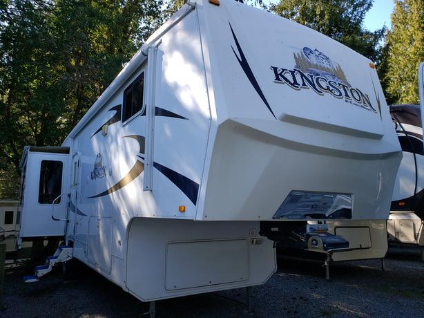 2010 Kingston M-36 CK STK# 10C1449