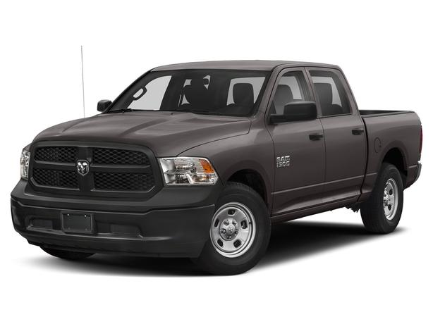 Used 2019 Ram 1500 Classic ST Truck