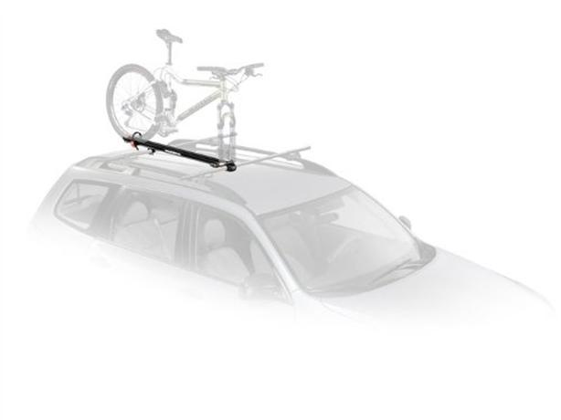 Yakima front fork bike rack§